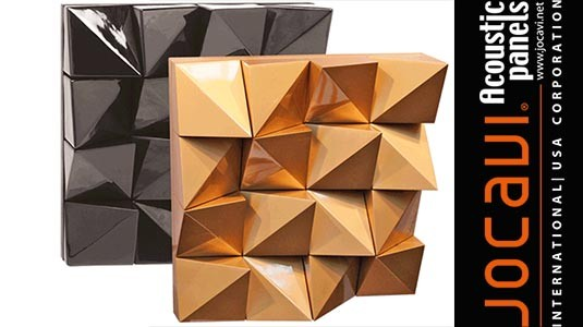 JOCAVI Acoustic Panels