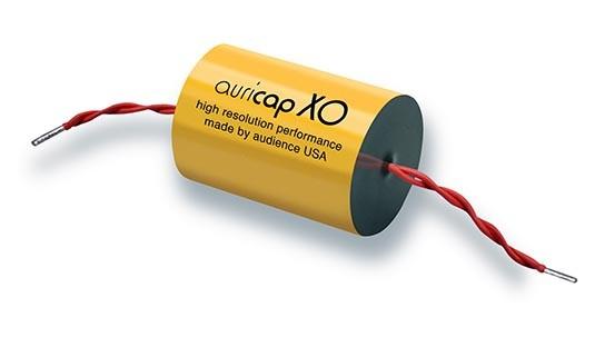 Auricap XO Capacitor
