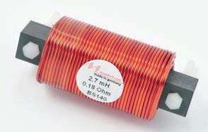 Mundorf BS140 coil